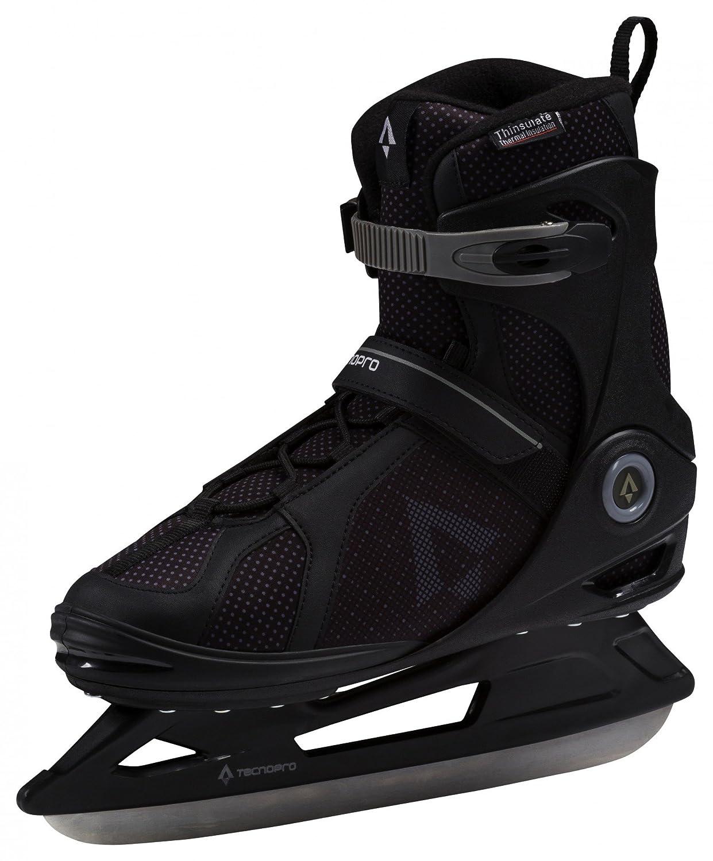 TECNOPRO Homme Bottes de Hockey sur Glace Phoenix Chaussures