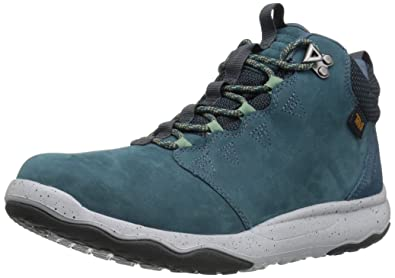9e20b9b621409b Teva Women s W Arrowood Lux Mid WP Hiking Boot