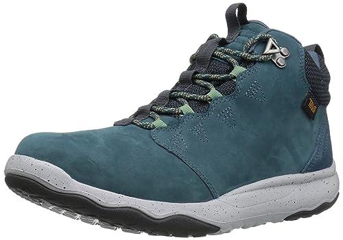 3ac24717919084 Teva Women s W Arrowood Lux Mid Waterproof Hiking Boot