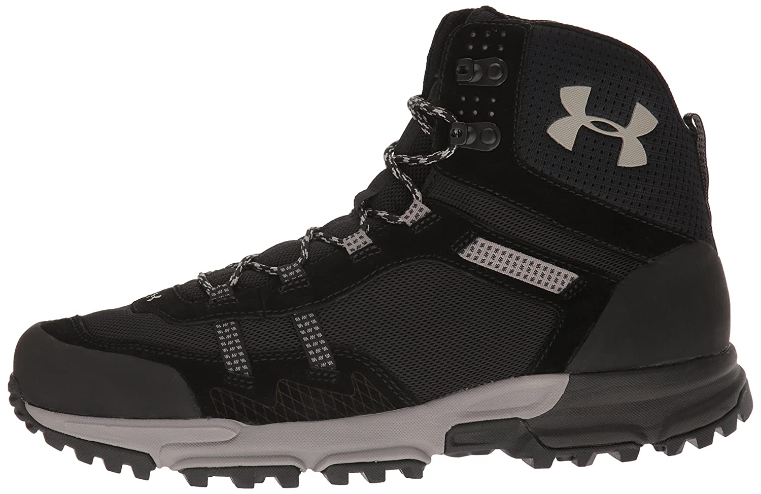 Under Armour Mens Post Canyon Mid Hiking Boot Under Armour Shoes 3000027