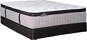 Kingsdown Passions Aspiration PT Mattress, Queen