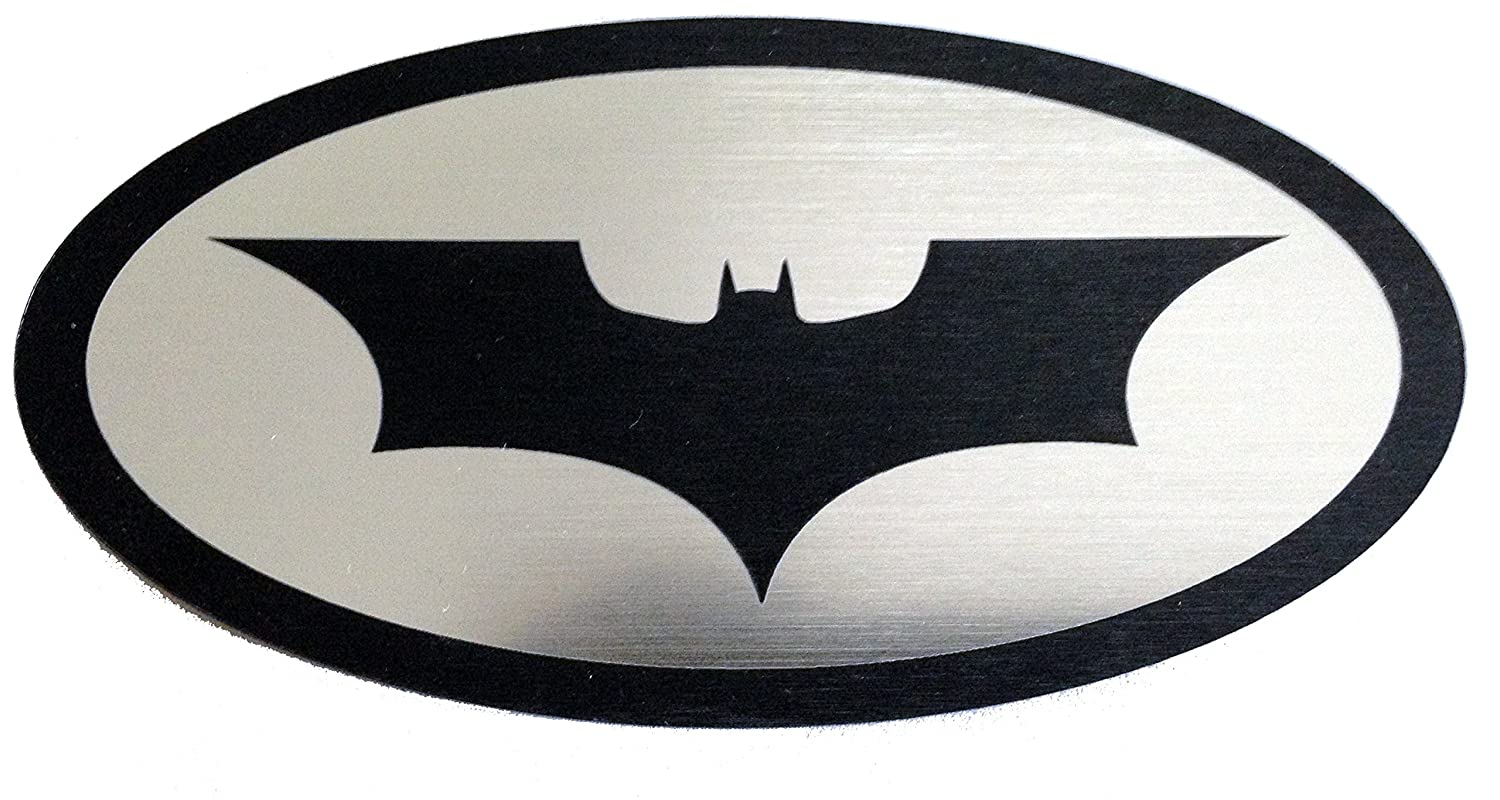 Amazon Kia Optima 2010 2015 Front Badge Emblem Batman Dark