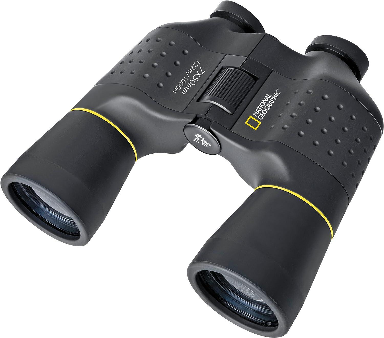 National Geographic Fernglas 7x50 Porro Mit Kamera