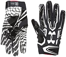 Under Armour F5 Football Gloves