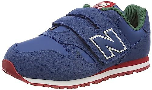 new balance 373 azul niño