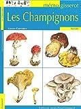 Champignons (les) - Memo