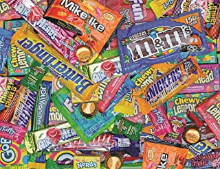 product image for Springbok's 1000 Piece Jigsaw Puzzle Sweet Tooth