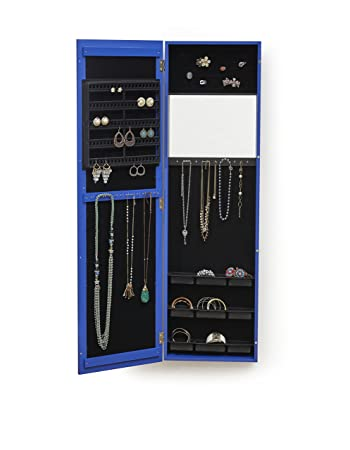 Amazon.com: InnerSpace Luxury Products Designer Jewelry Armoire ...