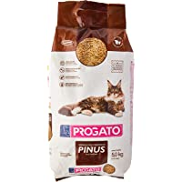Granulado Higiênico ProGato para Gatos Pinus - 5kg