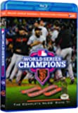 Official 2012 World Series Film [Blu-ray] [Import]