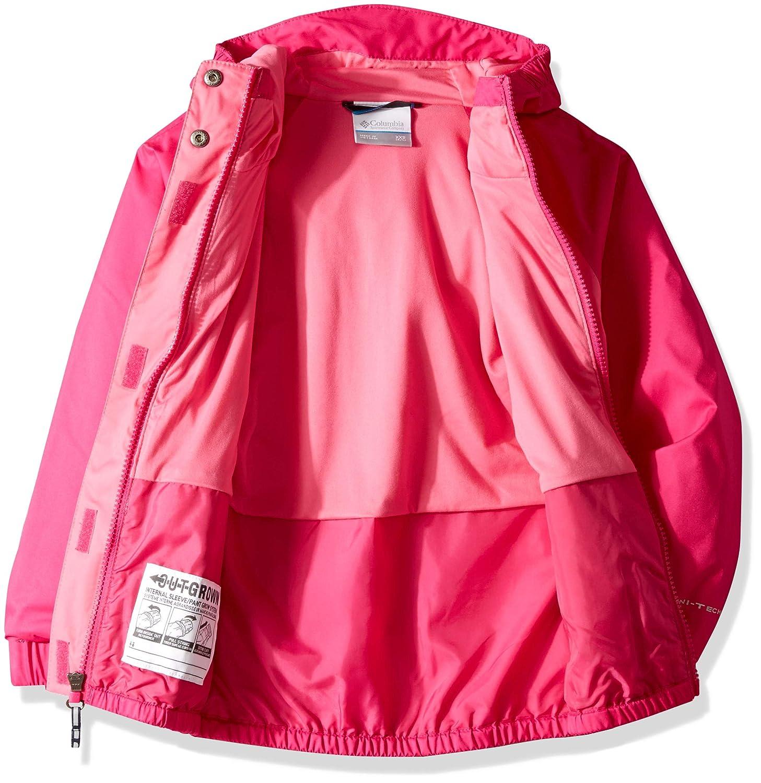 Columbia Splash SMore Rain Jacket