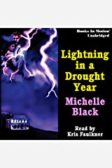 Lightning in a Drought Year Audible Audiobook
