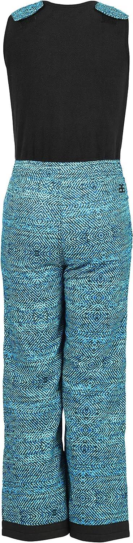 Arctix Unisex-Child Limitless Fleece Top Bib Overalls