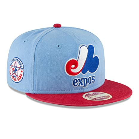 ff539d61ad3 Image Unavailable. Image not available for. Color  New Era 950 Montreal  Expos All Star Game 2018 Snapback Hat ...