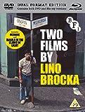 Lino Brocka: Two Films (Blu-ray + DVD)