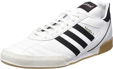 adidas Kaiser 5 Goal, Zapatillas deportivas para hombre, Blanco ...