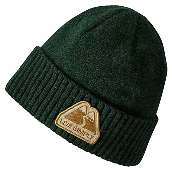 8f5fa1fa1 Patagonia Brodeo Beanie: Amazon.co.uk: Clothing