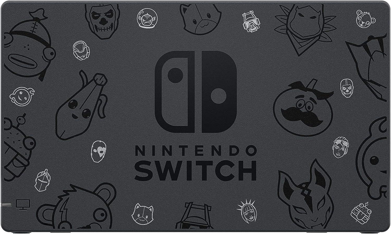 Nintendo Switch HW Edición Fortnite: Amazon.es: Videojuegos
