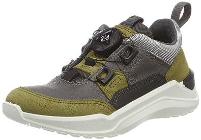 ECCO Jungen Intervene Sneaker