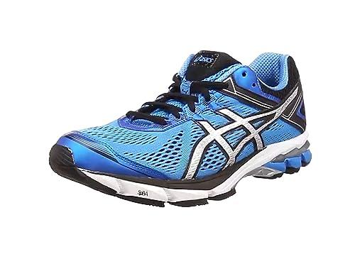 ASICS - Gt-1000 4, Zapatillas de Running hombre: Asics: Amazon.es: Zapatos y complementos