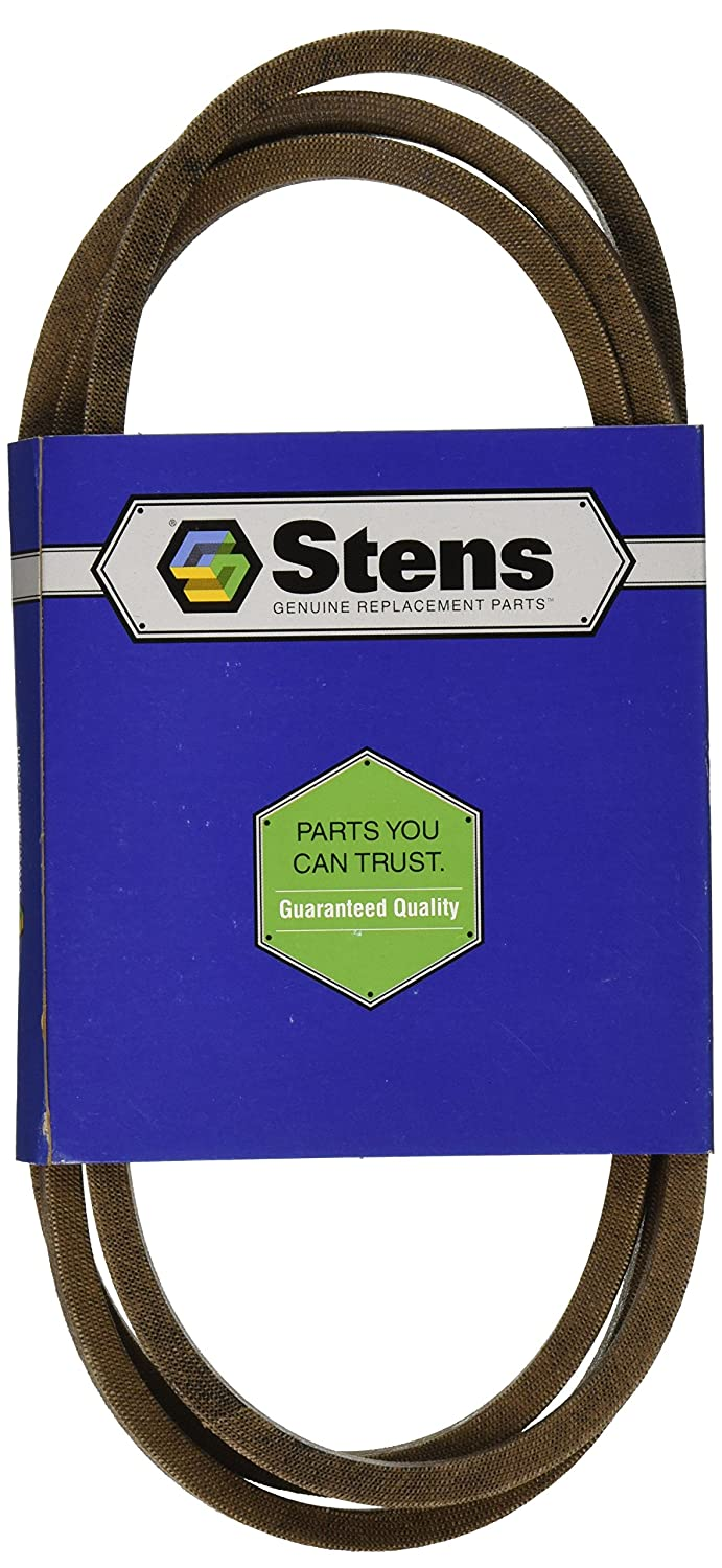 Stens 265-213 Belt Replaces Cub Cadet 954-04207 MTD 954-04207 Cub Cadet 754-04207 79-1/2-Inch by-1/2-inch