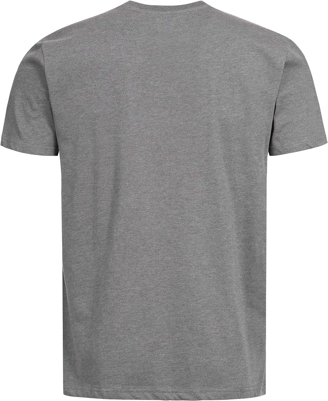 Lonsdale Gargrave - Camiseta Hombre: Amazon.es: Ropa y accesorios
