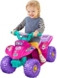 Power Wheels Nickelodeon Shimmer & Shine Lil' Quad