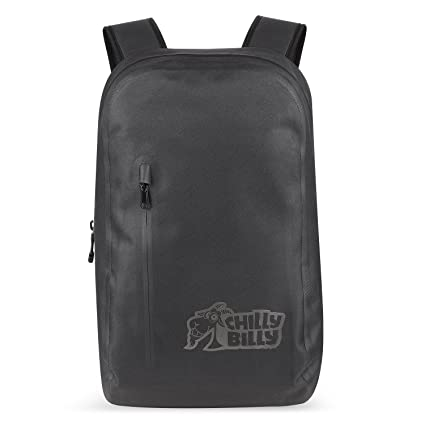 Image Unavailable. Image not available for. Color  Chilly Billy Vinyl Dry  Bag Waterproof Back Pack ... 573fb65fb7c4f