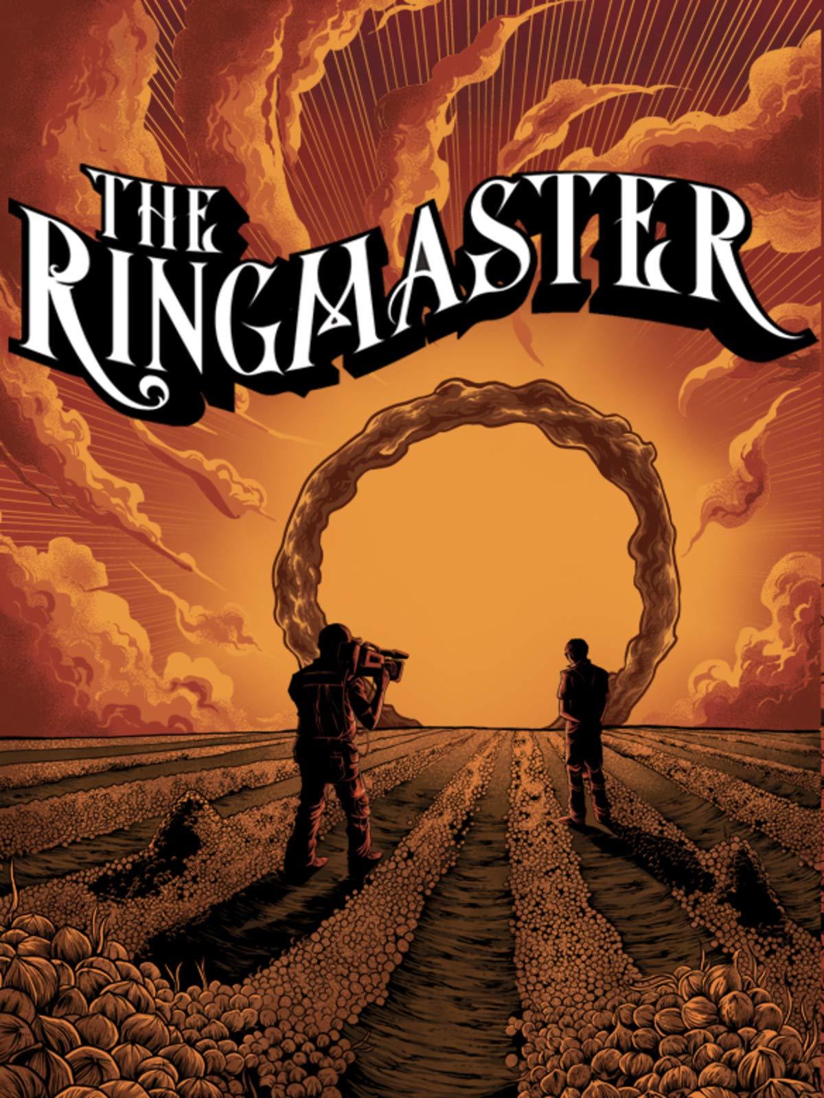 The Ringmaster on Amazon Prime Video UK
