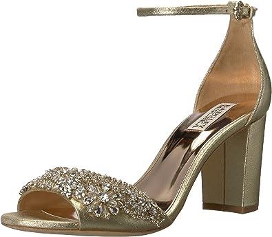 Hines Heeled Sandal