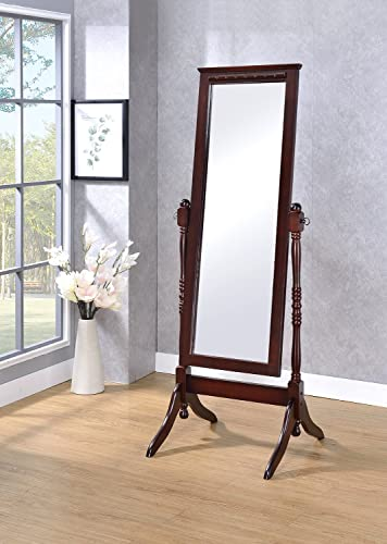 Proman Products Fairfax Cheval Mirror