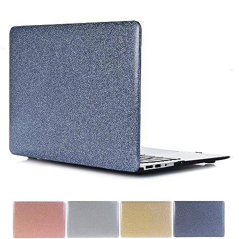 papyhall Macbook pro 13 inch Caso, Macbook protección caso ...