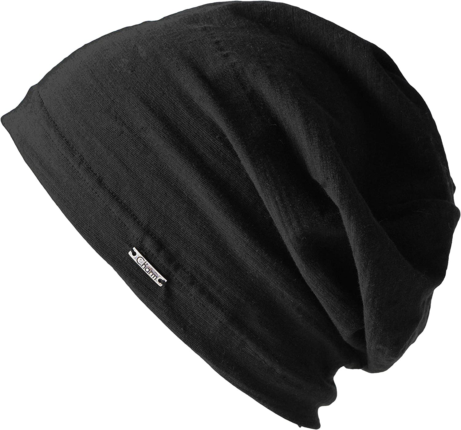 Womens /& Mens Knitted Hat A Girl Has No Name Cap Female Headscarf Hat Black