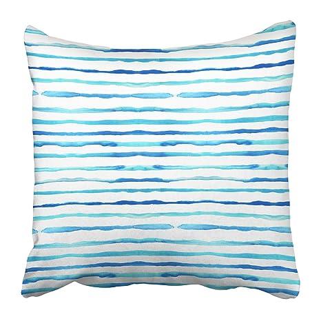Amazon.com: Emvency Fundas de almohada decorativas de ...
