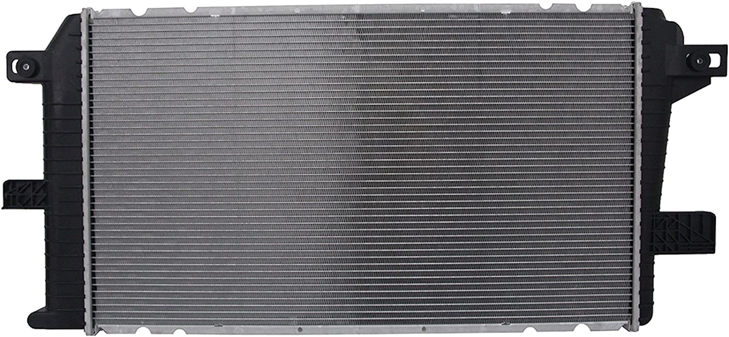 OSC Cooling Products 2775 New Radiator