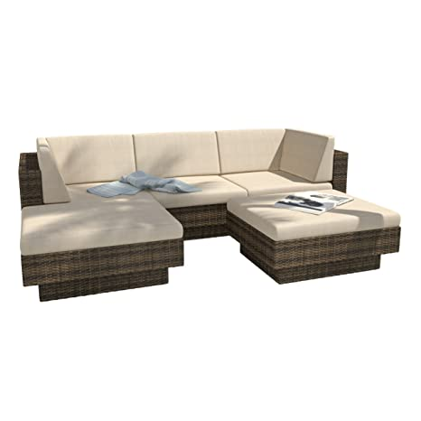 Amazon.com: Sonax Park terraza doble reposabrazos ...