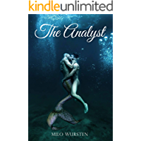 The Analyst (Gay Sea Stories Book 3) book cover