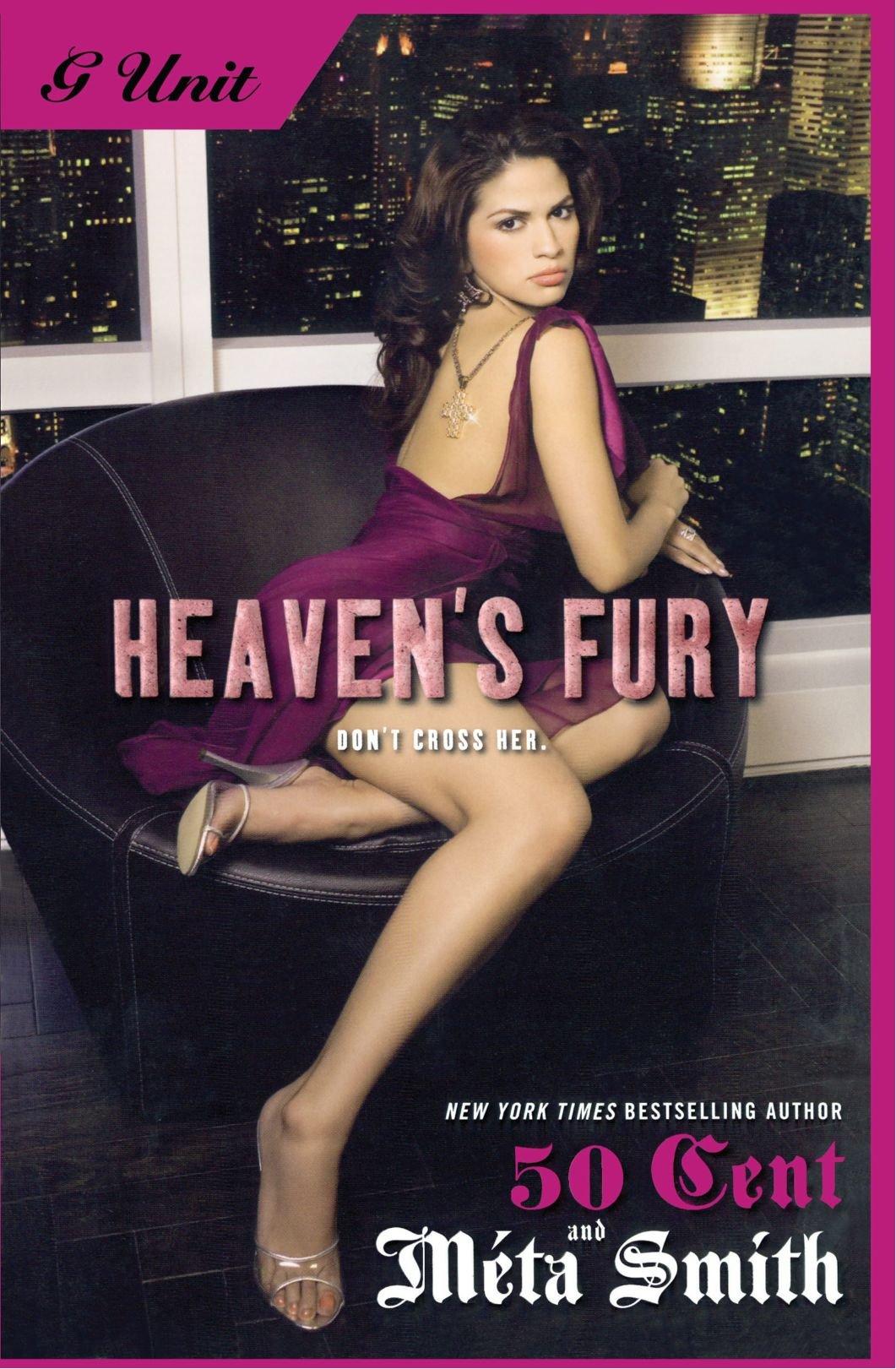 Heaven's Fury (G UNIT) pdf epub