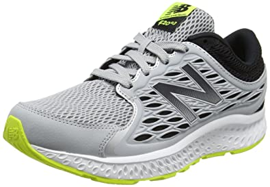 420v3, Chaussures de Fitness Homme, Gris (Grey), 45 EUNew Balance