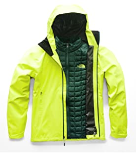 43e623ee90 Amazon.com  The North Face Men s Carto Triclimate Jacket  Clothing