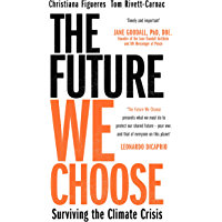 The Future We Choose: Surviving the Climate Crisis (English Edition)