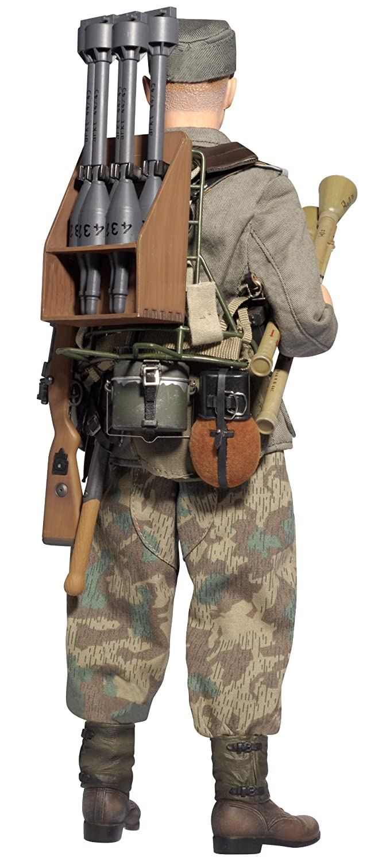 1//6 German M43 Heer Tunic DRAGON Alder Fisher