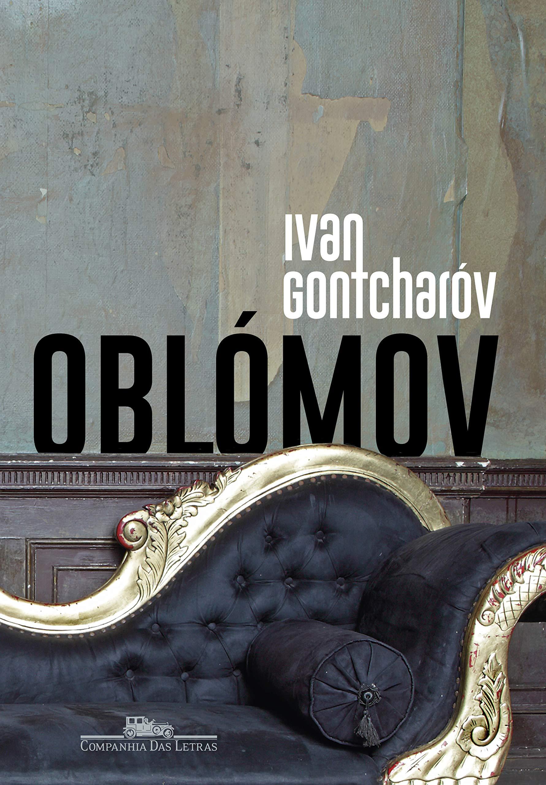 Oblómov | Amazon.com.br