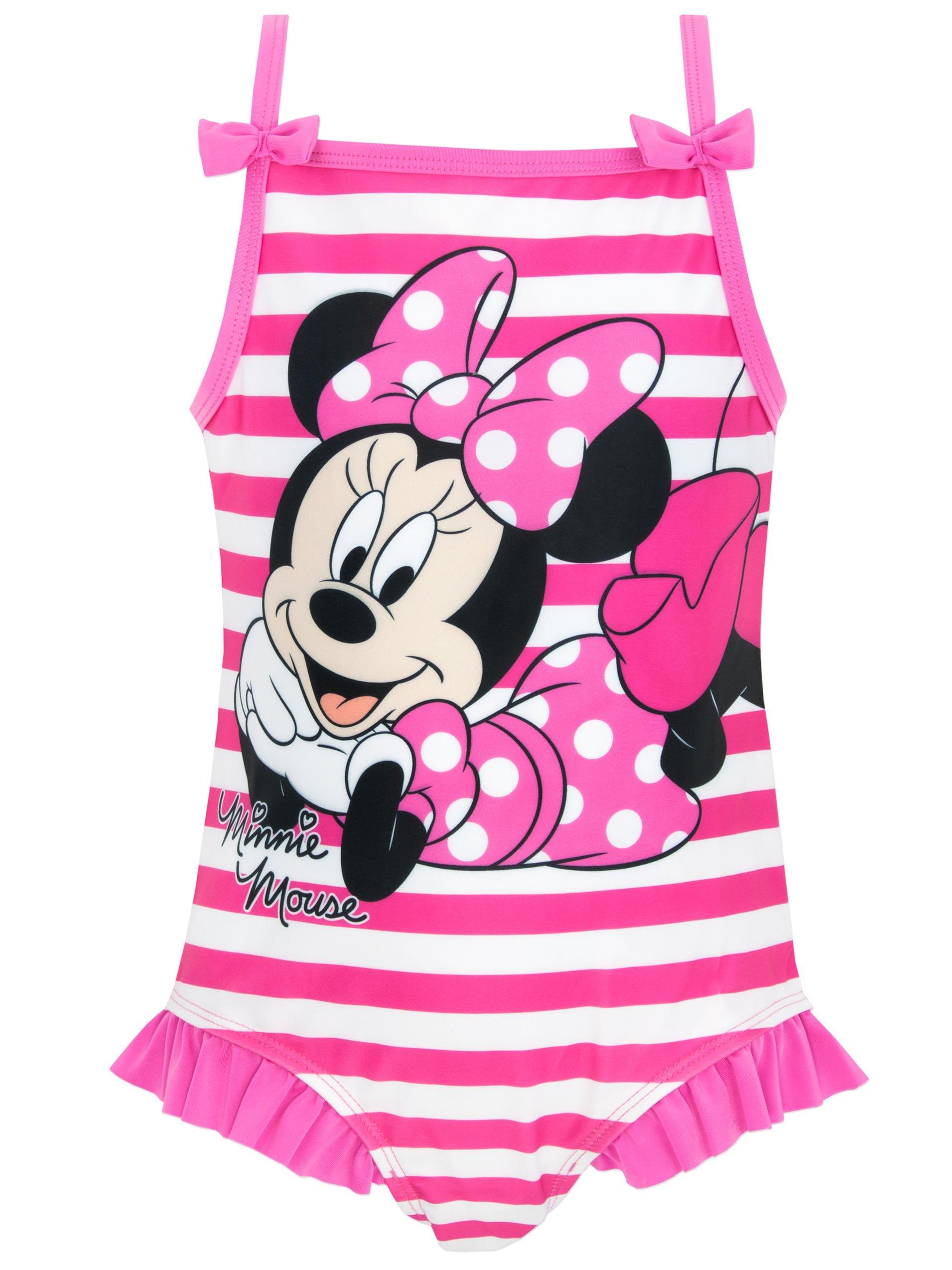 Disney Minnie Mouse - Bañador para niña Minnie Mouse product image