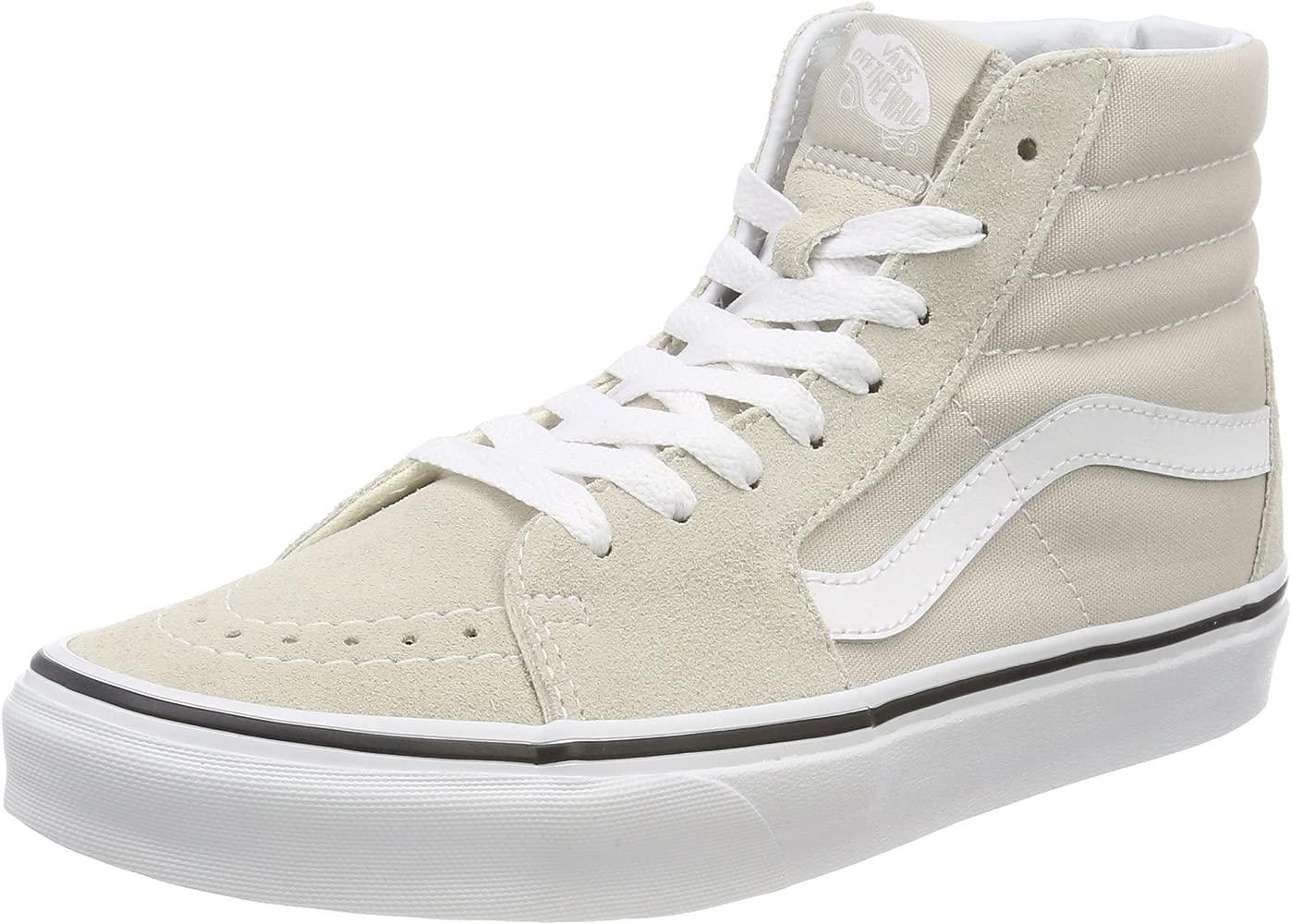 vans mujer zapatillas beige