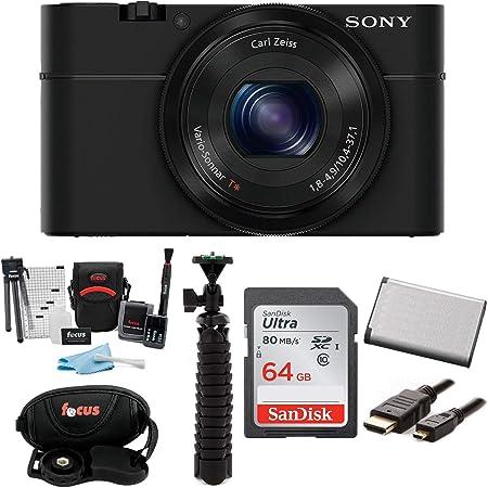 Sony DSCRX100B product image 5