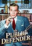 Public Defender, Volume 7