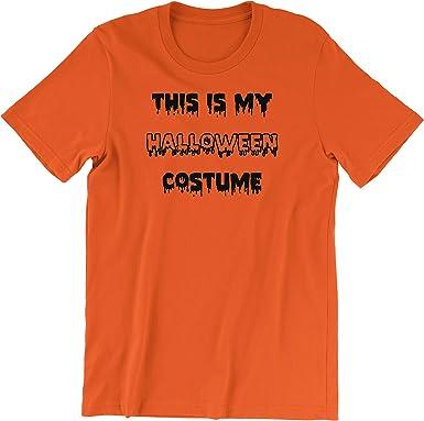Tshirt Halloween Costume T Shirt