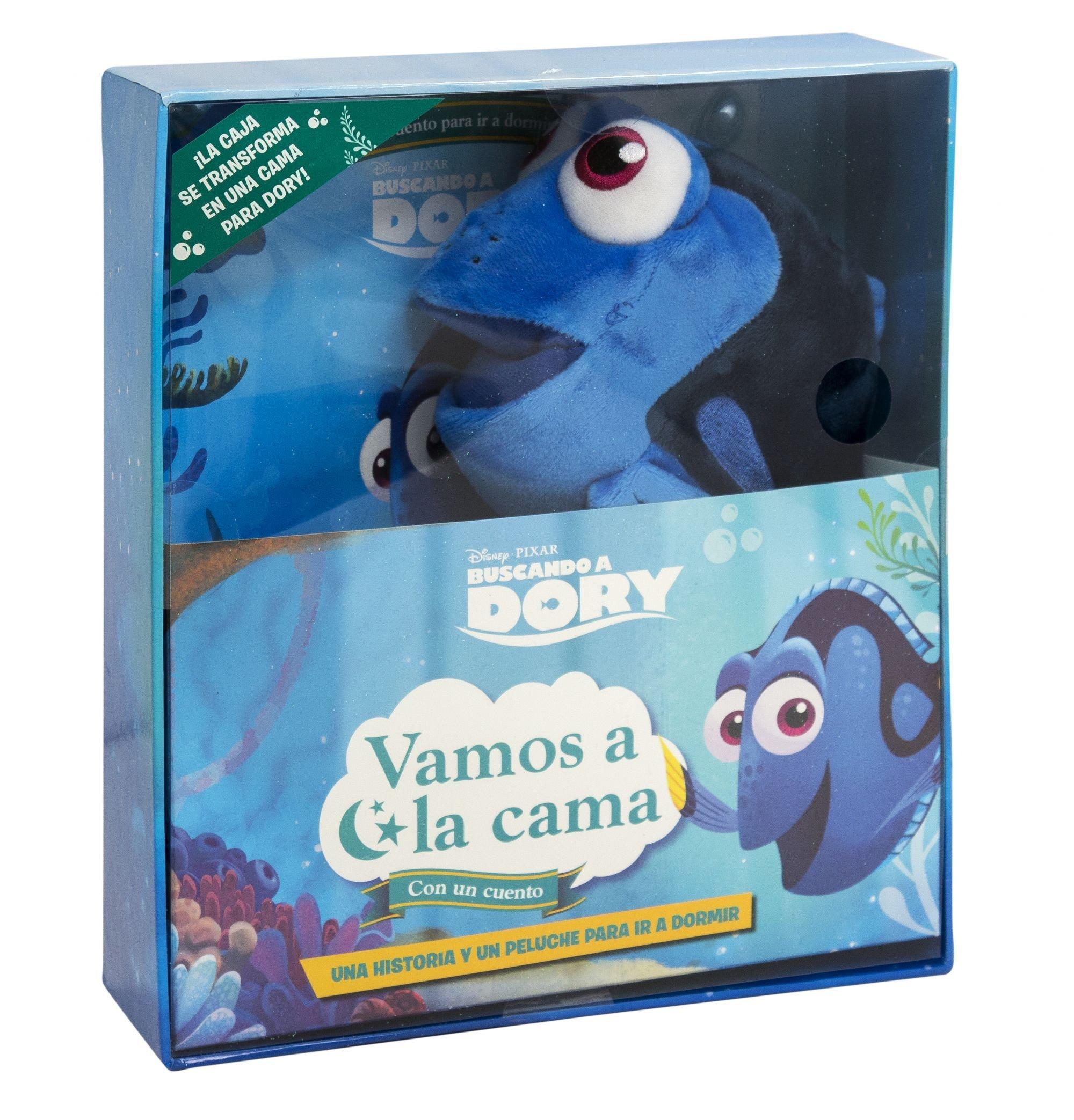 Vamos a la cama: Disney: 9788499518114: Amazon.com: Books
