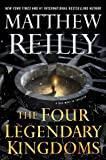 The Four Legendary Kingdoms (Jack West, Jr.)